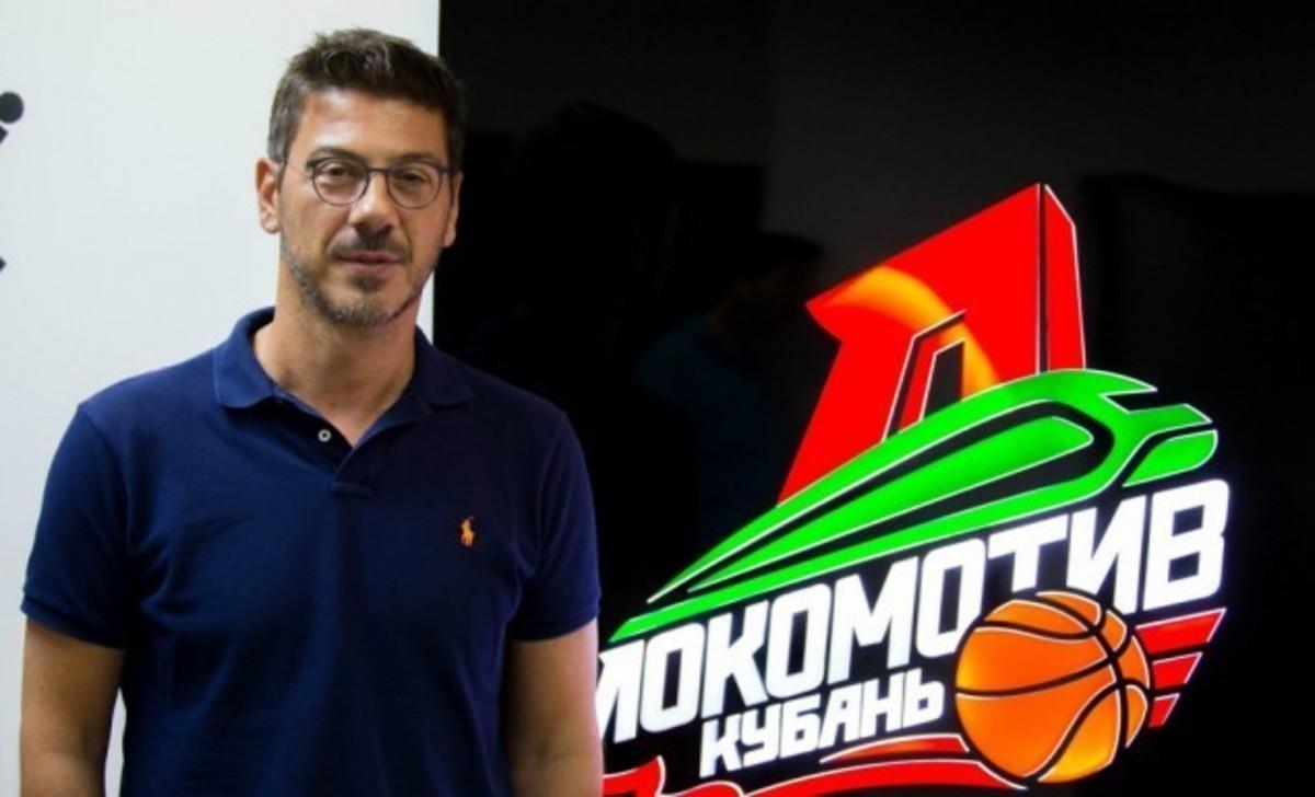Τέλος από την Κουμπάν ο Κατσικάρης | Newsit.gr