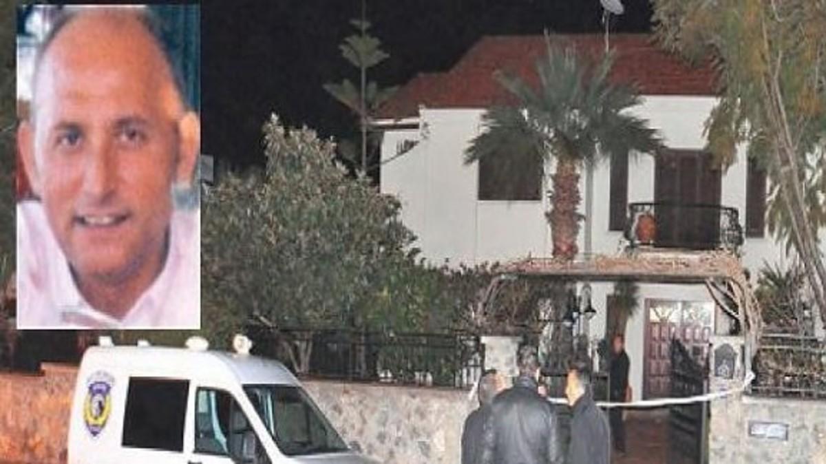 Άγρια δολοφονία 65χρονου επιχειρηματία στην κατεχόμενη Κερύνεια | Newsit.gr