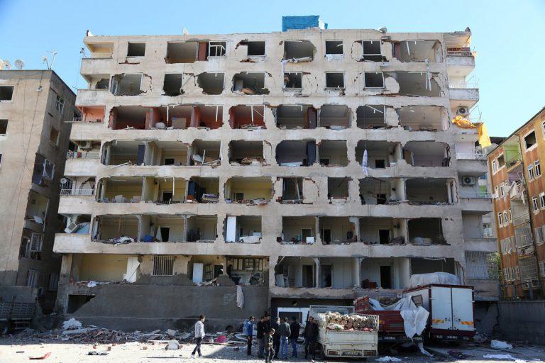 Καταγγελίες για καταστροφές κατοικιών Αράβων από Κούρδους στο Ιράκ | Newsit.gr