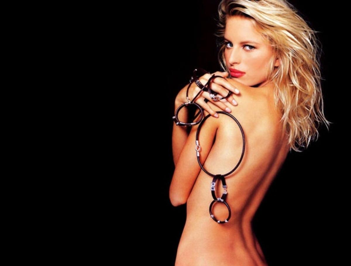 "K. Kurkova: Το ""καυτό"" μοντέλο από την Τσεχία που κόβει την ανάσα! | Newsit.gr"