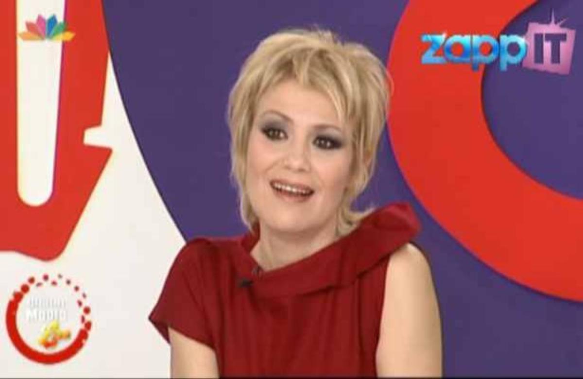 Η Κ. Μιχαήλ καλεσμένη στην εκπομπή »Φώτης & Μαρία live»! | Newsit.gr