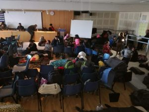 Συγκλονιστικές εικόνες και νέες αποκαλύψεις για το κύκλωμα διακίνησης μεταναστών στην Κρήτη [pics]