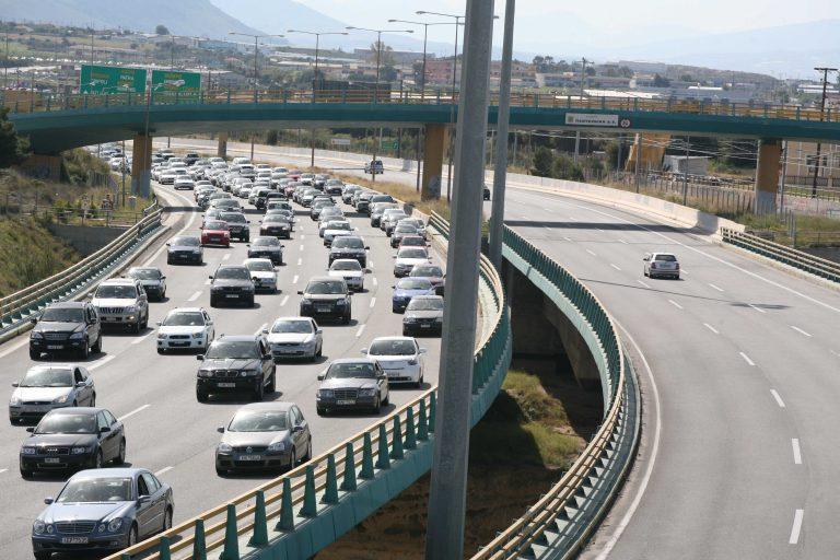 Αργολίδα: Κυκλοφοριακές ρυθμίσεις στην Ε.Ο. Κορίνθου-Τριπόλεως | Newsit.gr