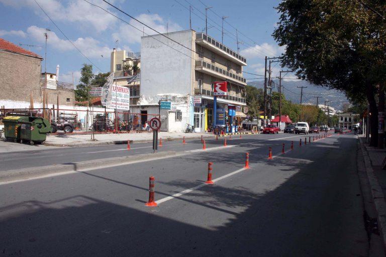 Κυκλοφοριακές ρυθμίσεις στην παραλιακή την Κυριακή | Newsit.gr
