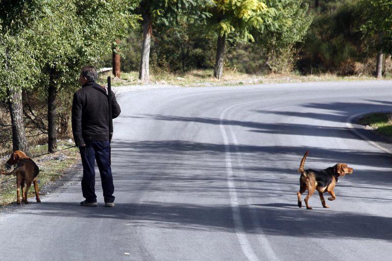 Αγνοείται κυνηγός στη Λαμία – Toν αναζητά η Πυροσβεστική | Newsit.gr