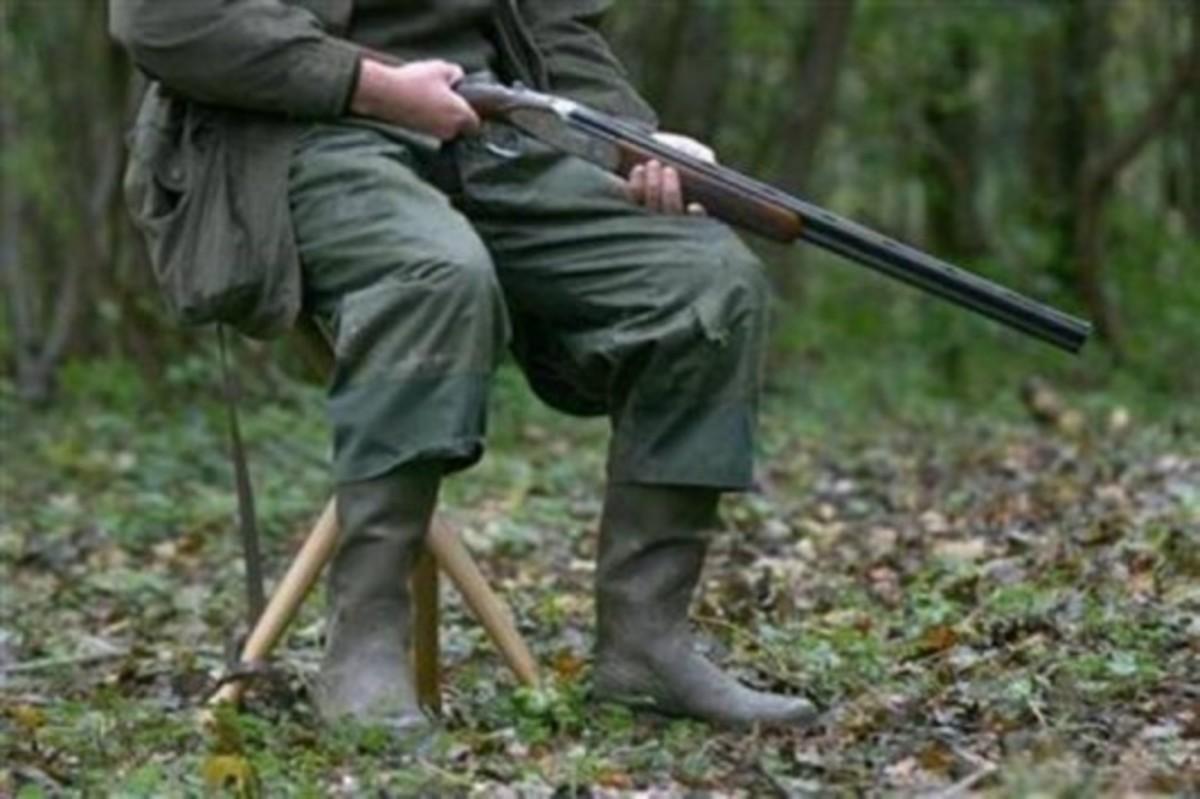 Αρκαδία: Κι άλλος νεκρός σε κυνήγι αγριογούρουνου | Newsit.gr