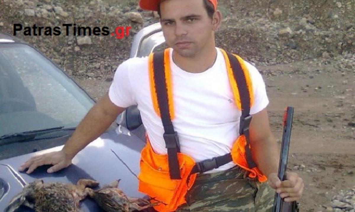 Πάτρα: Θρήνος στην Παραλία για τον θάνατο του 26χρονου κυνηγού – Φωτό | Newsit.gr