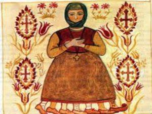 H Kυρά Σαρακοστή με τα επτά της πόδια και τα Ανθεστήρια