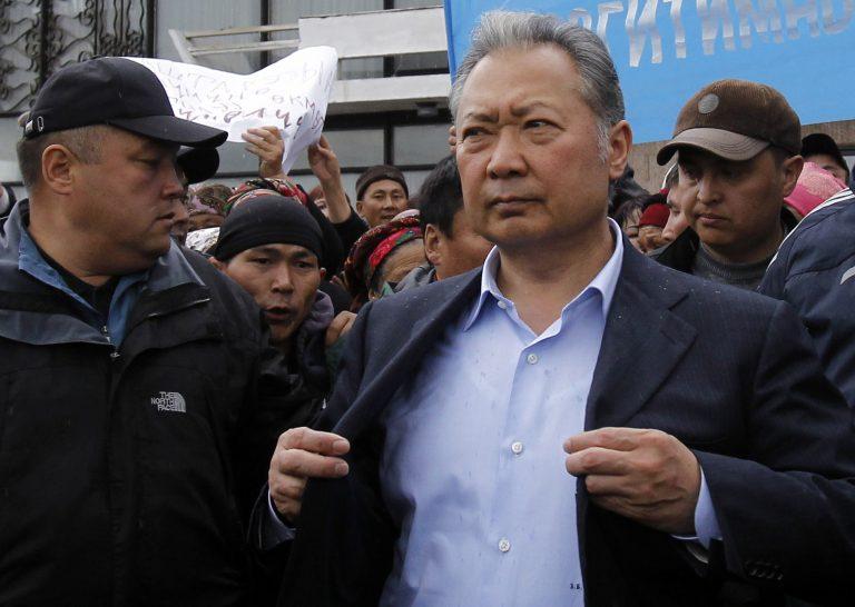 Κιργιστάν: Η φτωχή χώρα που βρέθηκε στο επίκεντρο όλων! | Newsit.gr