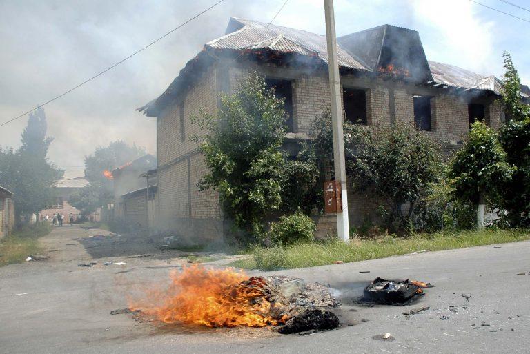 Κλιμακώνεται η ανησυχία για την κατάσταση στο Κιργιστάν | Newsit.gr