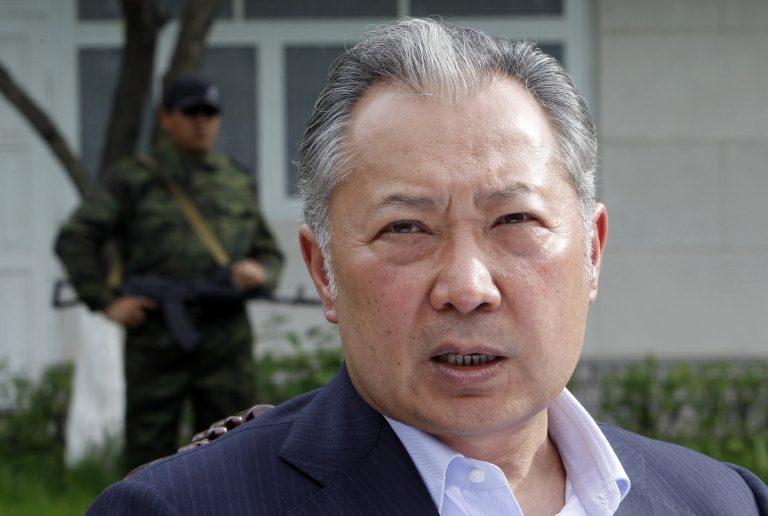 Κιργιστάν: Κατέλαβαν αεροδρόμιο οι υποστηρικτές του Μπακίγεφ | Newsit.gr