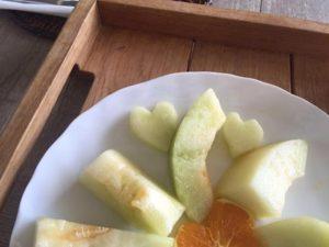 Η Δάφνη Μητσοτάκη έφτιαξε πρωινό στον μπαμπά Κυριάκο! (ΦΩΤΟ)