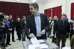 Αποτελέσματα εκλογών ΝΔ – Μεσσηνία: Βαγγέλης ημίχρονο, Κυριάκος τελικό!