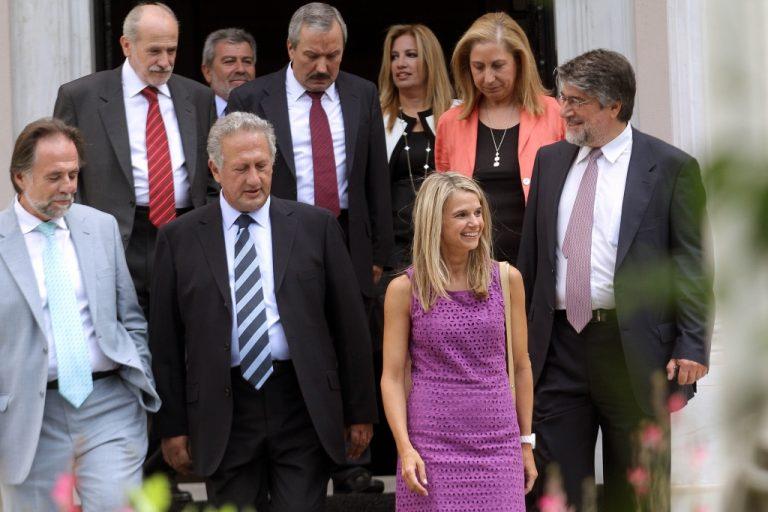 Ελπίδες και μεγάλα ερωτήματα – Τα στοιχήματα της νέας κυβέρνησης | Newsit.gr