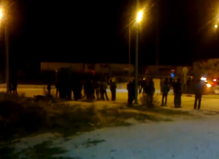 Επεισόδια στο λιμάνι της Ηγουμενίτσας | Newsit.gr