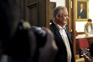 Μετά το σόου Κωνσταντοπούλου ανοίγει η «νέα ΕΡΤ»