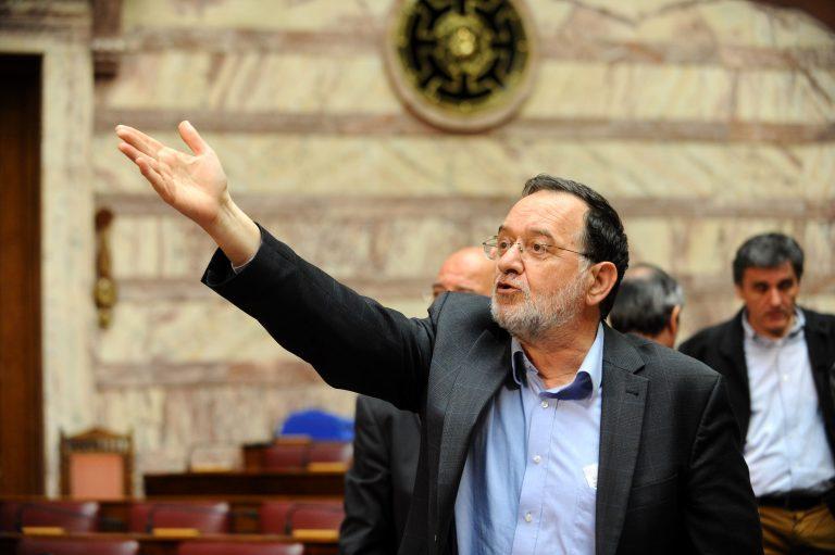 «Σκοντάφτει» στον Λαφαζάνη το ευρωψηφοδέλτιο του ΣΥΡΙΖΑ – «Με αυτό τον τρόπο δεν βλέπουμε κυβέρνηση ούτε με κυάλια» – Μόνο τα μισά ονόματα απόψε | Newsit.gr