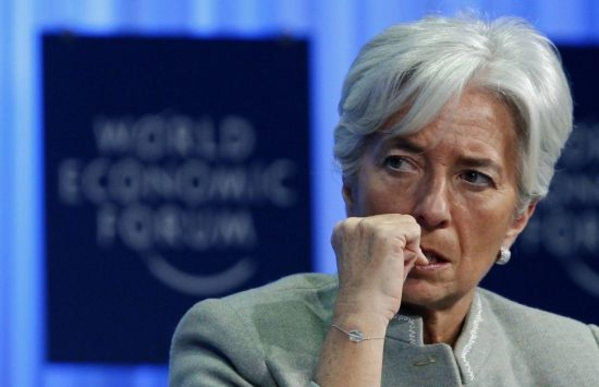 Μιλάμε για επιμήκυνση του ελληνικού χρέους και όχι για αναδιάρθρωση» | Newsit.gr