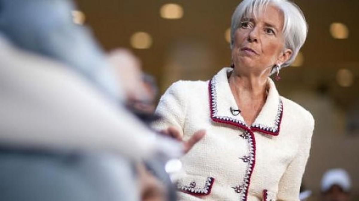 Το ΔΝΤ αρνείται να λάβει μέρος στο Μνημόνιο για την Κύπρο   Newsit.gr