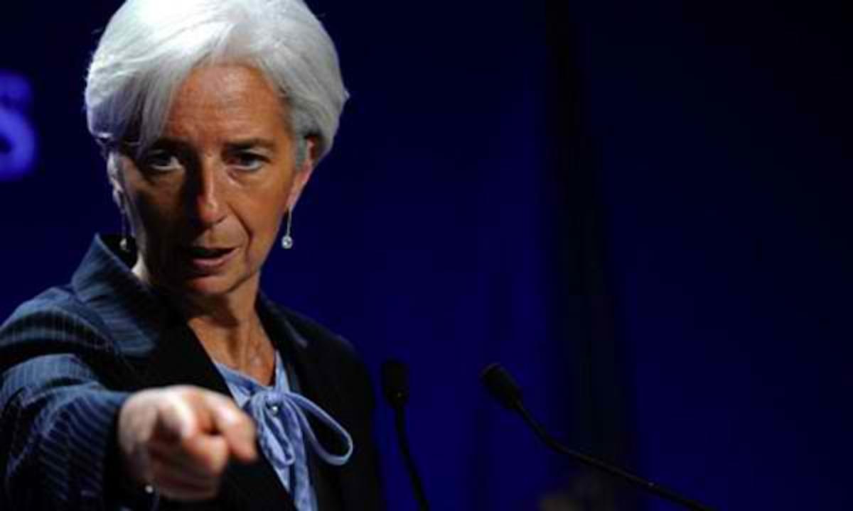 Το ΔΝΤ μας στέλνει Γερμανούς συνταξιούχους εφοριακούς-Δεν έχει τέλος ο διασυρμός της χώρας; | Newsit.gr