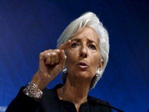 Τελεσίγραφο ΔΝΤ: Συμφωνία για το ελληνικό χρέος, αλλιώς δάνειο… γιοκ!