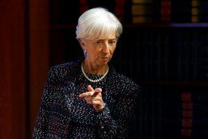 Λαγκάρντ: Δεν ζητάμε περισσότερη λιτότητα για την Ελλάδα – Πρώτα μέτρα, μετά χρέος