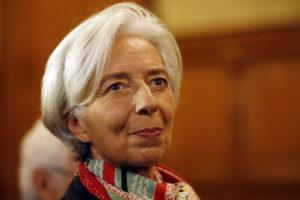 «Η Λαγκάρντ έπεισε το ΔΝΤ για την Ελλάδα»