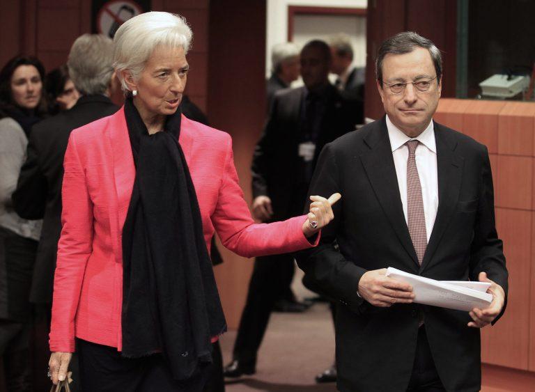 Ντράγκι: Η Ελλάδα θα βοηθηθεί και στο μέλλον | Newsit.gr