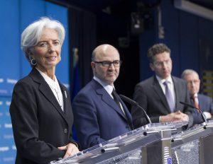 Διαψεύδει η Γερμανία το μίνι Eurogroup για την Ελλάδα