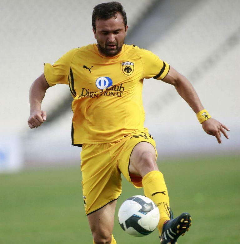 Λαγός τριετίας στην ΑΕΚ   Newsit.gr