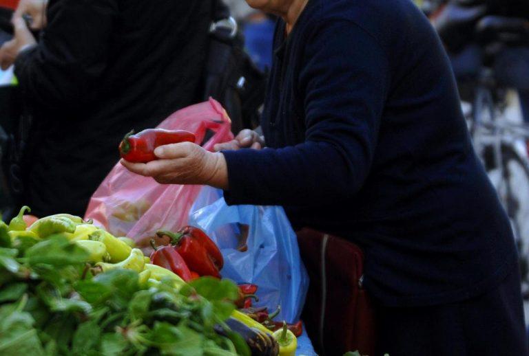 Έδεσσα: Η Βουλγάρα κλέφτρα την «έστηνε» στις λαϊκές και τα λεωφορεία | Newsit.gr