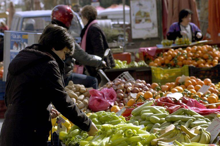 «Οχι στους δήμους οι λαϊκές» | Newsit.gr
