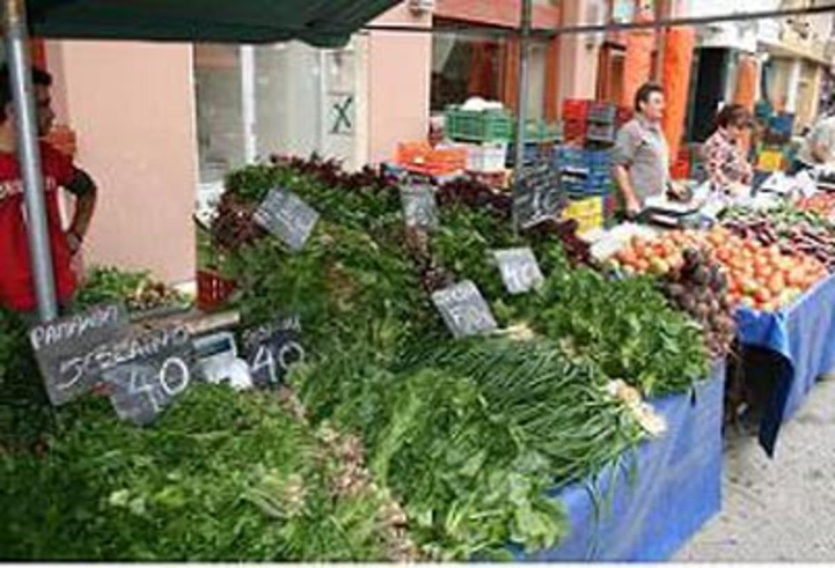 Το ΣΔΟΕ βγήκε παγανιά στις λαϊκές αγορές   Newsit.gr