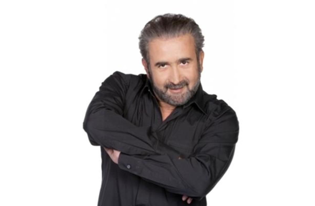 Πότε θα βγεί ο Λάκης Λαζόπουλος στον Alpha; | Newsit.gr