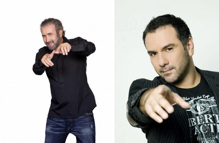 Στα ύψη ο Λάκης, έστειλε τον Γρηγόρη στην απόλυτη …ψύχρα!   Newsit.gr