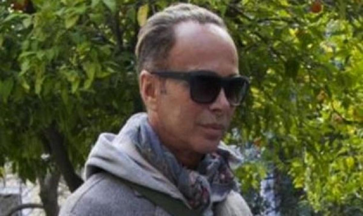 Λ. Γαβαλάς: «Είμαι φτωχός άνθρωπος. Δεν έχω πεντάρα τσακιστή»   Newsit.gr