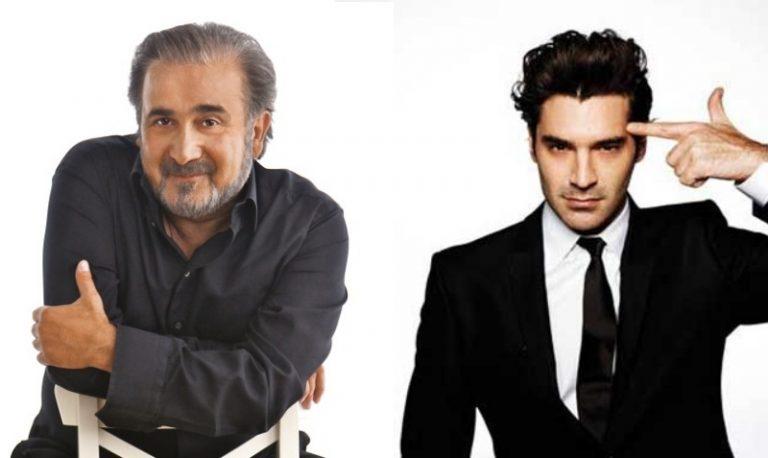 Αυτή είναι η νέα σειρά που ετοιμάζει ο Λαζόπουλος με τον Παπακαλιάτη!   Newsit.gr