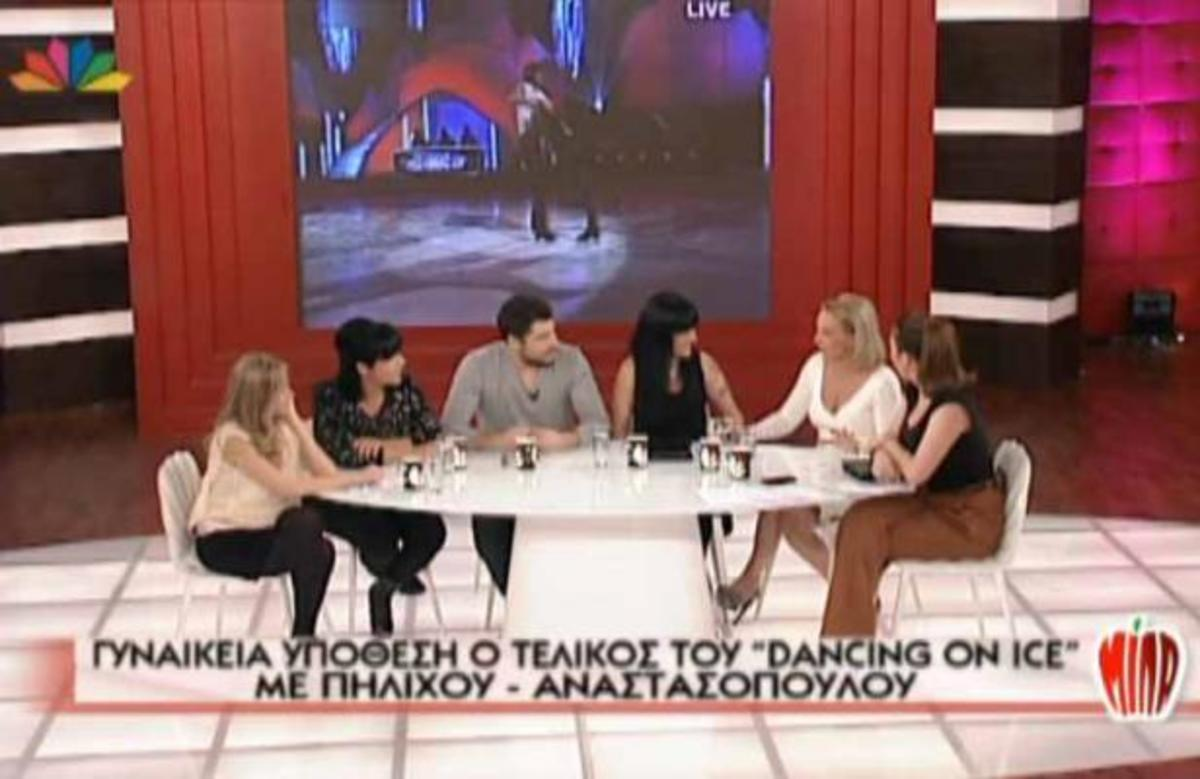 To zappIT στην εκπομπή ΜΙΛΑ! Τα παρασκήνια του «DOI»!   Newsit.gr