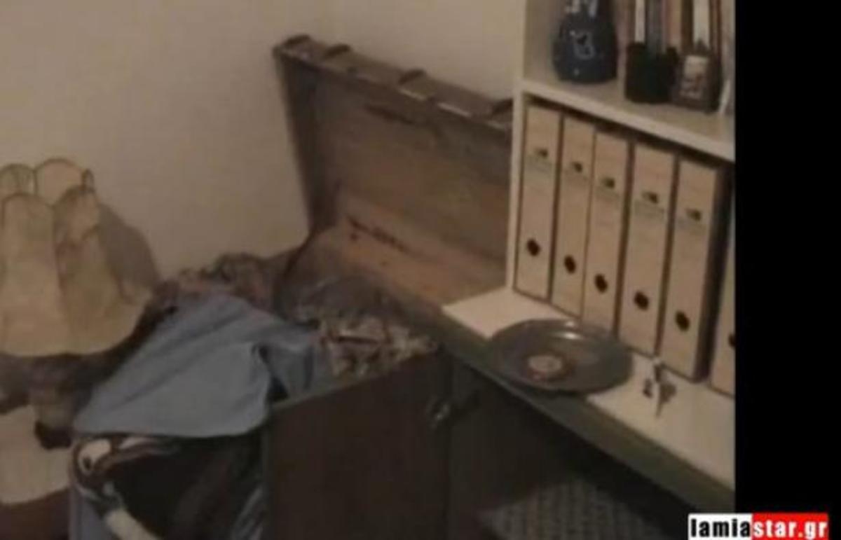 Διαρρήκτες ρήμαξαν αποκλεισμένο χωριό! «Άνοιξαν» 40 σπίτια! Έφτιαξαν και μακαρονάδα…   Newsit.gr