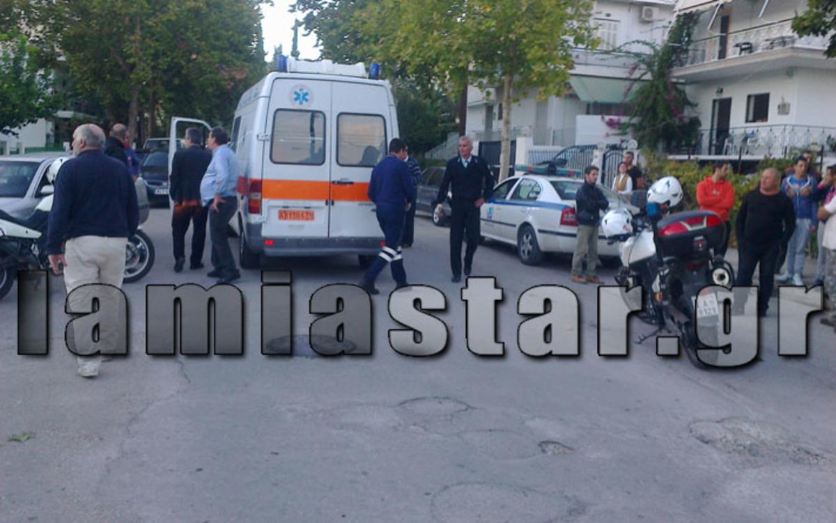 Λαμία: Μεθυσμένα αδέρφια χτύπησαν αστυνομικούς και πολίτες – ΦΩΤΟ | Newsit.gr