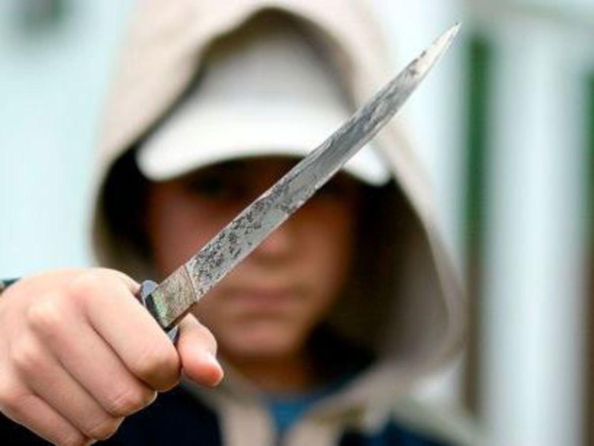 Ηράκλειο: Απειλούσε να μαχαιρώσει αστυνομικούς! | Newsit.gr