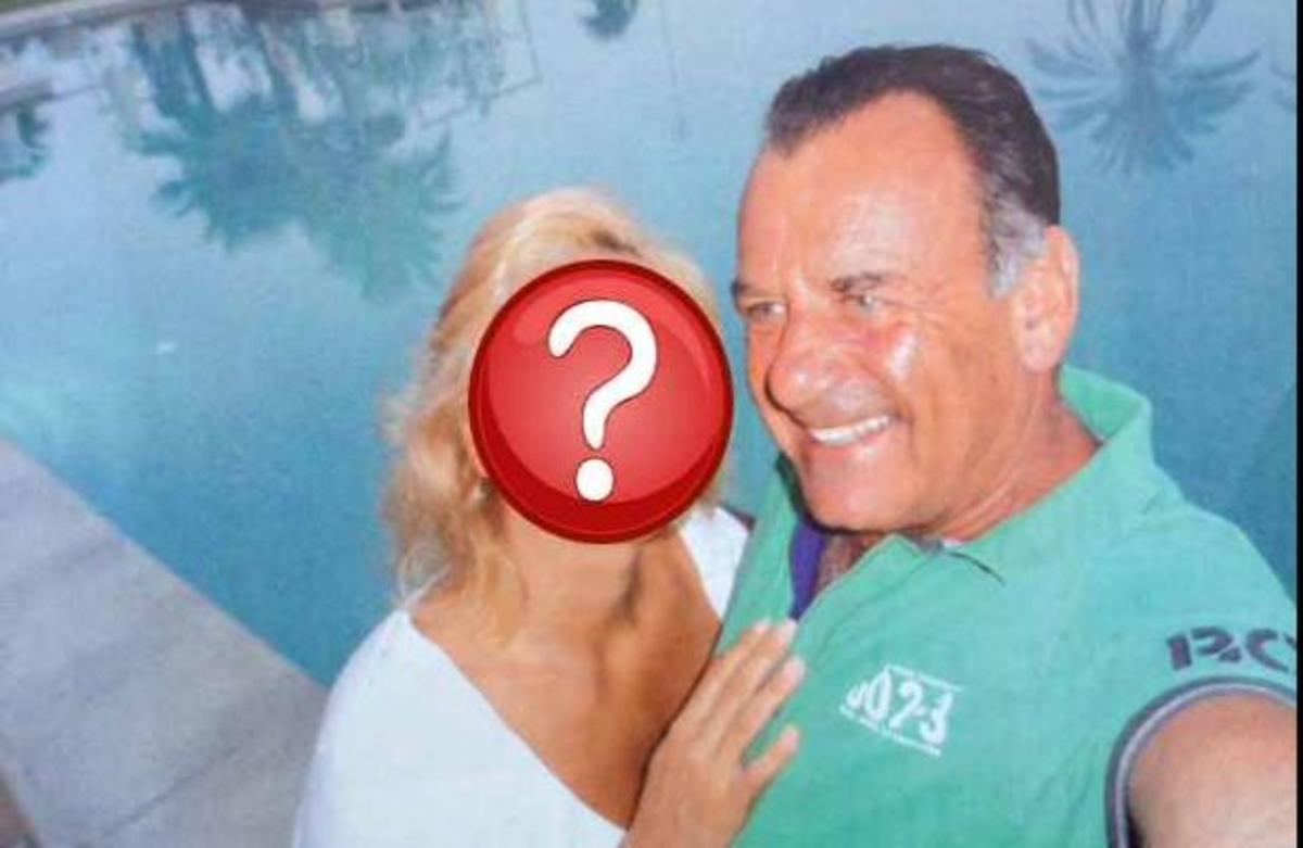 Η Χριστίνα Λαμπίρη χωρίς ίχνος μακιγιάζ στις διακοπές της | Newsit.gr