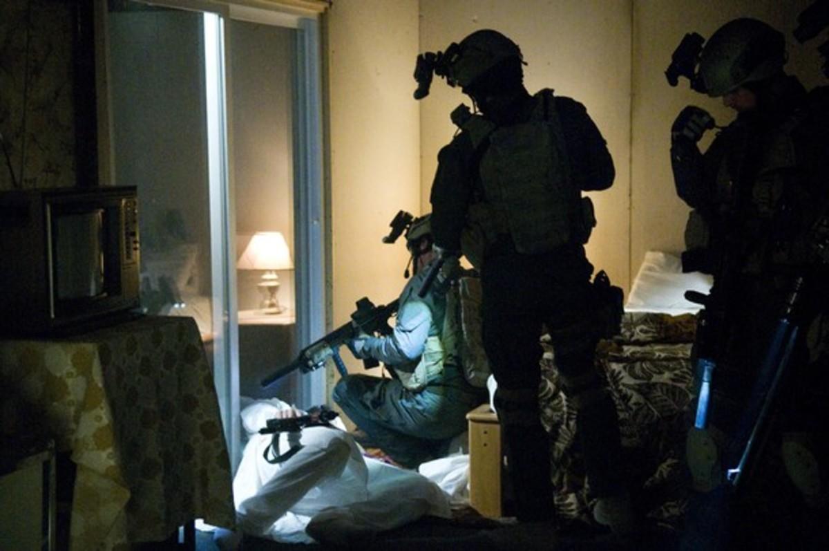 2,7 εκατ. Αμερικανοί είδαν την ταινία για το θάνατο του μπιν Λάντεν (VIDEO) | Newsit.gr