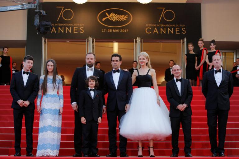 Γιώργος Λάνθιμος: Γιούχες αλλά και αποθέωση για τη νεα του ταινία | Newsit.gr
