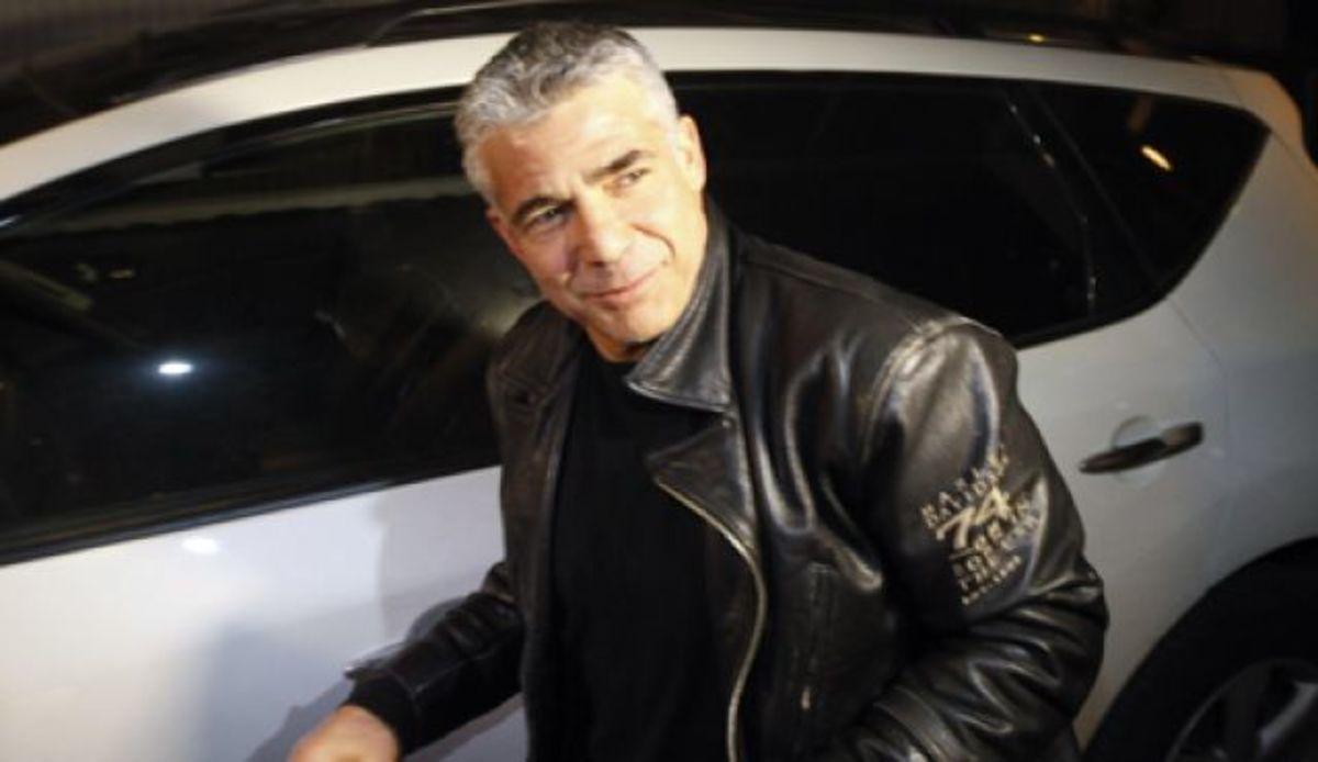 Από πρώην τηλεοπτικός αστέρας… ηγέτης της μεσαίας τάξης | Newsit.gr