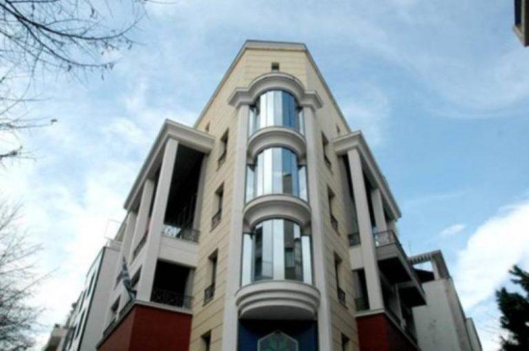 Λάρισα: Δήμαρχος κινδυνεύει να τεθεί σε αργία! | Newsit.gr