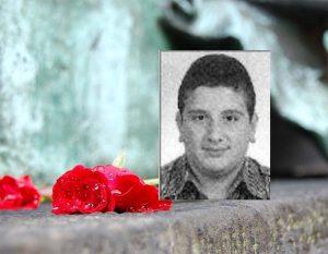 Θρήνος στη Λάρισα: Σκοτώθηκε μια μέρα μετά τα 21α γενέθλιά του