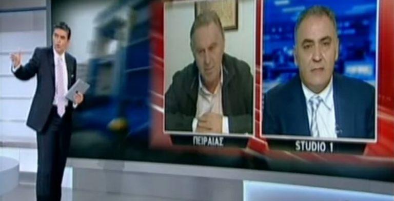Αποκάλυψη: Συνδικαλιστής της ΠΝΟ με μισθό 9.000 ευρώ | Newsit.gr