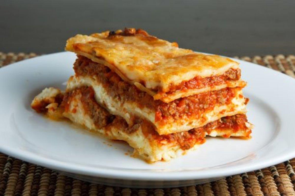 Κρέας αλόγου σε ιταλικά λαζάνια και σε 2,5 τόνους κιμά | Newsit.gr
