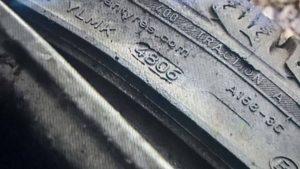 """Τροχαίο Αθηνών – Λαμίας: Νέα στοιχεία! Με λάστιχα του 2006 η Πόρσε – """"Είδα κομμάτια του ελαστικού να φεύγουν"""" λέει αυτόπτης"""